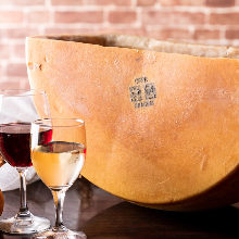 チーズパスタ