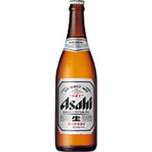 アサヒ スーパードライ(瓶)