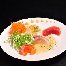 カルパッチョ(魚)