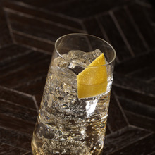 HAKUSHU Highball with Citrus Fruits