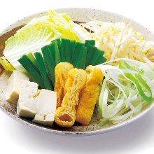 野菜(追加用)