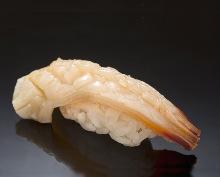 ミル貝(寿司)