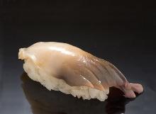 ホッキ貝(寿司)