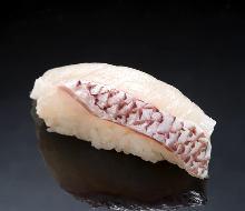 鯛(寿司)