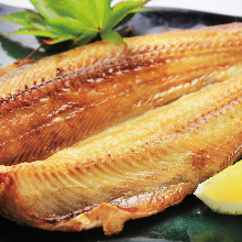 その他 焼き魚