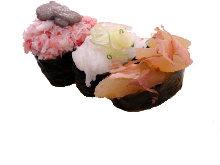 エンガワ(寿司)