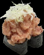 ねぎとろ(寿司)