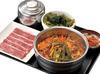 お好み麺&焼肉定食セット