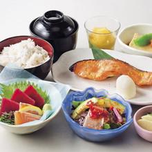 歌舞伎会食