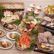 その他の魚料理