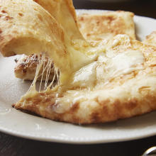 チーズナン