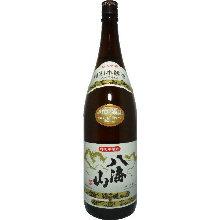 特別本醸造 八海山