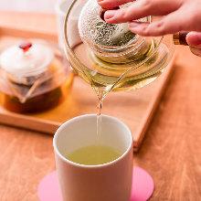 宇治 煎茶