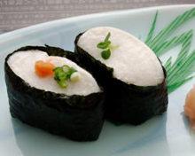 白子(寿司)