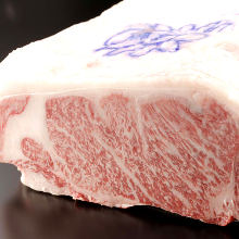 極上神戸牛サーロインステーキ(100g〜)
