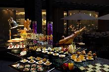 Dinner Buffet Course 4,752 JPY‐