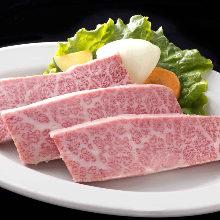 特上バラ肉