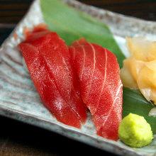 本マグロ(寿司)