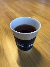 紅茶 アッサム(HOT)