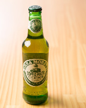 イタリアンビール モレッティ