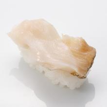 つぶ貝(寿司)