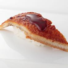 うなぎ(寿司)