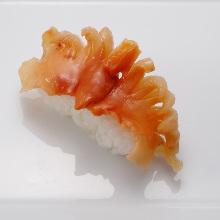 赤貝(寿司)