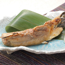 最強 まぐろ丼 Bluefin Tuna & Toro Bowl