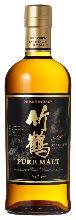 竹鶴 ハイボールTAKETSURU Whisky and Soda