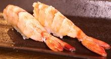 海老(寿司)