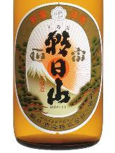 朝日山 千寿盃(特別本醸造)