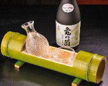 亀の翁 純米大吟醸