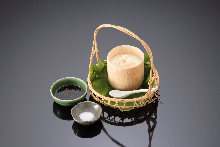 手造り鉢豆腐