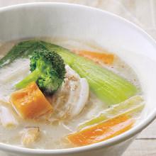 ソルロンタン麺