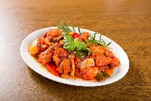 모모(티벳 요리)