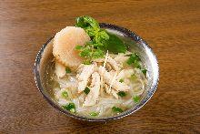 태국식 볶음면