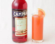 캄파리 오렌지