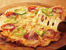 믹스 피자