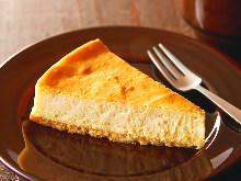 뉴욕 치즈 케이크