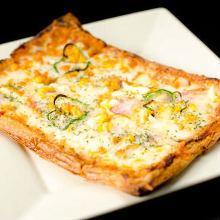 파이 피자