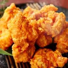 프라이드 치킨