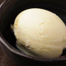 바닐라 아이스크림