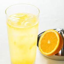 생 오렌지 사워