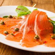 카르파초(생선)