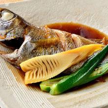 생선 요리
