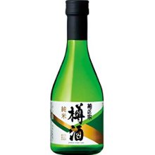 Reishu Kiku-Masamune Nama Chozoshu