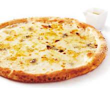 치즈 피자