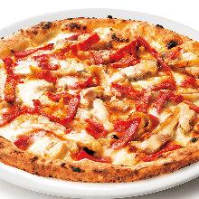 디아볼라(피자)