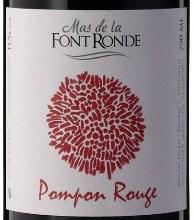 pon pon rouge