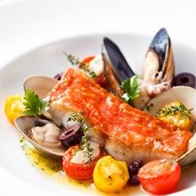 이탈리아식 생선 조림